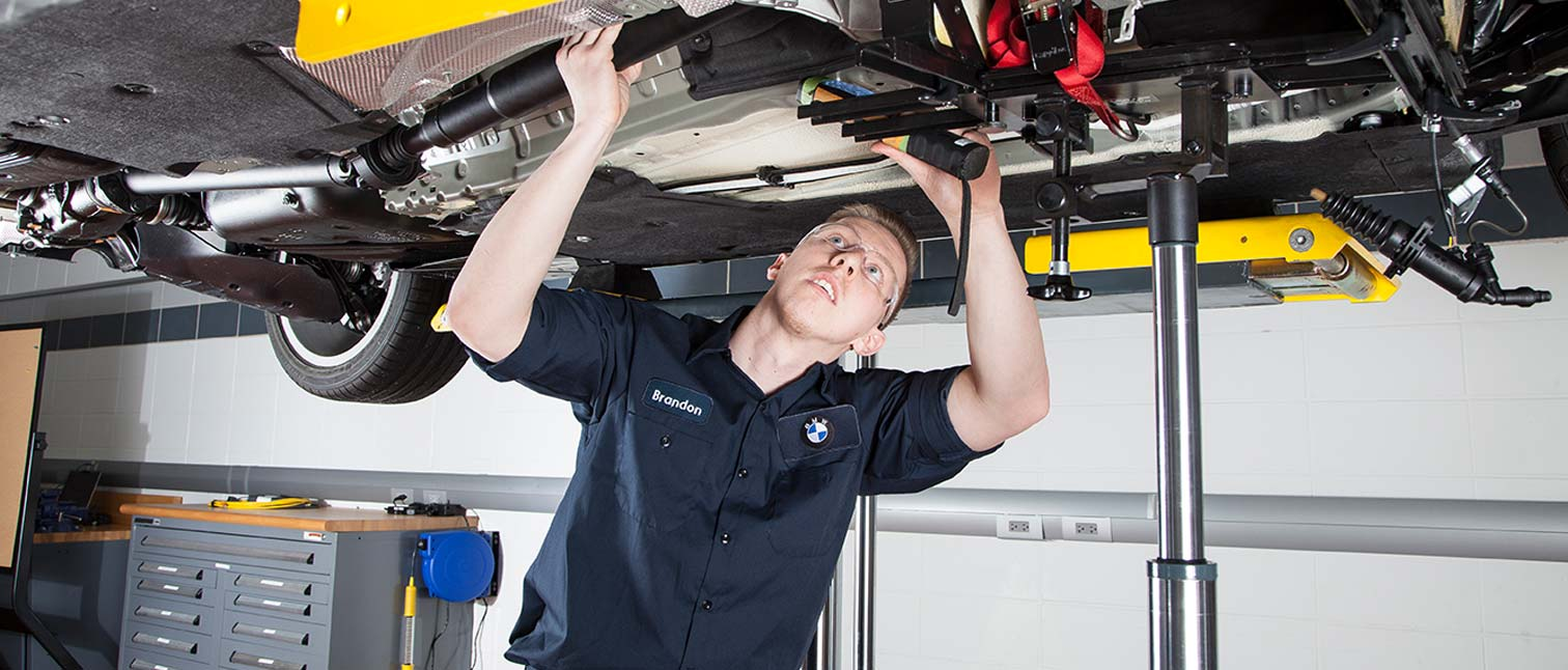 Technician BMW Dealer Careers - Audi technician salary